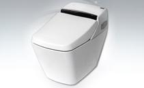 Toaleta cyfrowa VOVO Princess PB101S